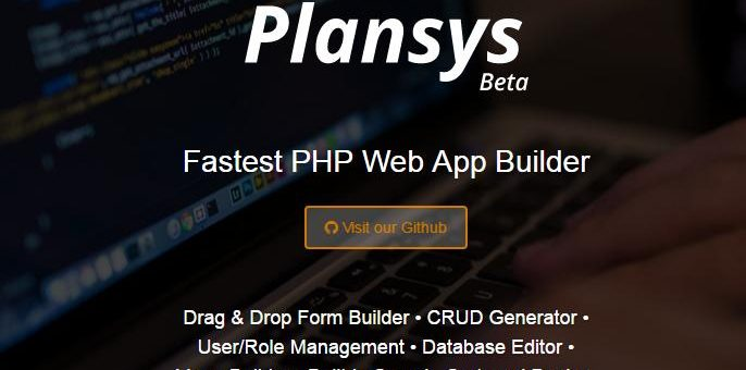 Kemudahan Built-in Search, Sort, and Paging di Plansys
