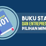 Kumpulan Buku Startup dan Entrepreneurship Pilihan Minggu Ini 9 Januari 2017