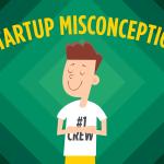 12 Miskonsepsi tentang Fakta Startup