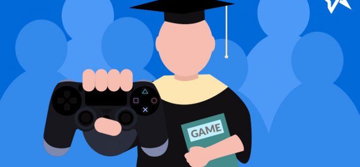 8 Perguruan Tinggi di Indonesia dengan Program Studi di Bidang Video Game