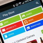 Masyarakat Indonesia Adalah Pengunduh Aplikasi Terbanyak Keempat di Google Play