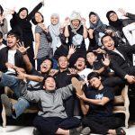 Jatuh Bangun Nightspade, dari Developer Produk Menjadi Spesialis Outsourcing