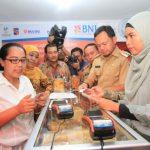 Penerapan e-Warong KUBE Memasuki Jawa Barat