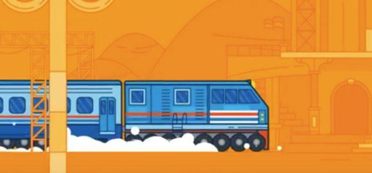 Saingi Tiket dan Tokopedia, Traveloka Turut Luncurkan Layanan Pemesanan Tiket Kereta