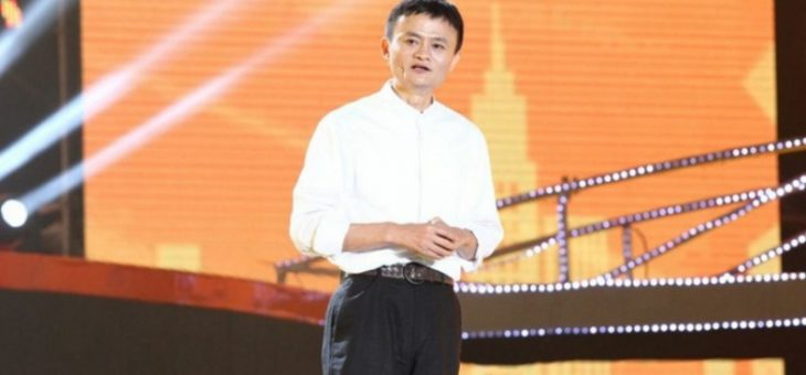 Strategi Kuda Troya Alibaba untuk Asia Tenggara