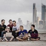 Empat Cara Tepat Membentuk Anggota Tim Terbaik Startup