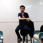 Belajar Bijak Mengambil Pilihan Hidup dari CEO Tokopedia