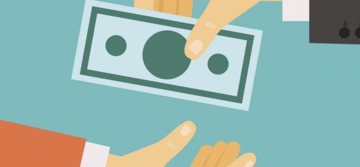 OJK Tengah Menyiapkan Aturan untuk Menaungi Bisnis Pinjaman Online
