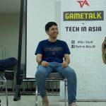Kiat-Kiat Memulai Karier di Industri Game dari CEO Toge Productions dan Arsanesia
