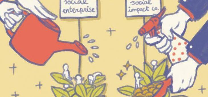 Laporan ANGIN: Kondisi dan Tantangan Startup Bermisi Sosial di Tanah Air