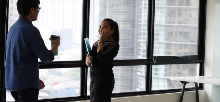 Profesional Startup atau Bukan, Tetap Jaga Etos Kerja dengan Sepuluh Tip Ini