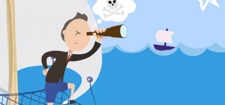 4 Kiat Meminimalkan Pembajakan Karyawan di Perusahaan Startup