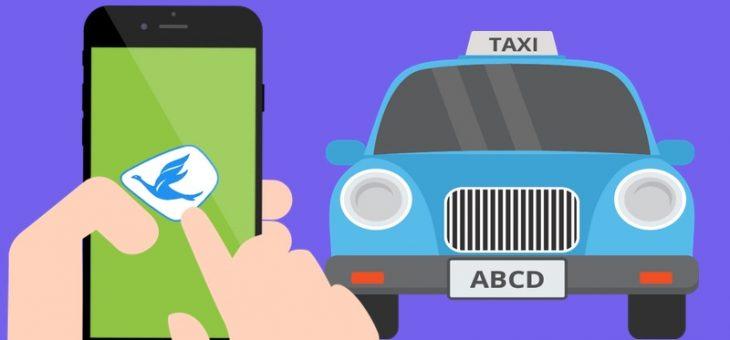 GO-JEK Resmikan Fitur Pemesanan Taksi Blue Bird Melalui Layanan GO-BLUEBIRD