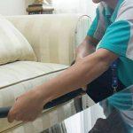 KliknClean, Layanan Pembersih yang Rekrut Cleaner Permanen dan Beri Gaji Bulanan