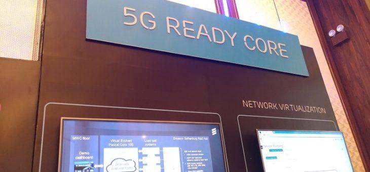 Sektor Industri Jadi Target Utama Penerapan Teknologi 5G di Masa Depan